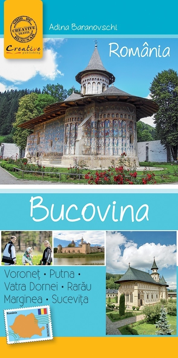 Ghid de buzunar - Bucovina