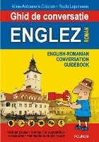 Ghid de conversație englez-român (ediția 2018)