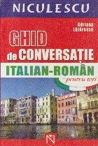 Ghid de conversatie italian-roman pentru toti