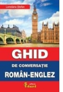 Ghid de conversatie roman-englez