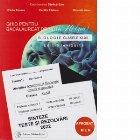Ghid pentru bacalaureat de nota 10 (zece). Biologie clasele XI-XII (Anatomie si fiziologie umana si genetica). Sinteze, teste si rezolvari 2021. Editie revizuita