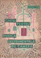 Ghid Pentru Muzica Instrumentala de Camera