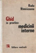 Ghid in practica medicinii interne