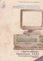Ghid de utilizare Turbo Pascal 5.0-5.5
