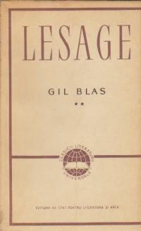 Gil Blas, Volumele I si II