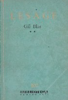 Gil Blas, Volumul al II-lea
