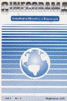Ginecorama - Actualitati in Obstetrica si Ginecologie, Vol. 5, No. 2, 1999