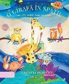 O girafa in spatiu si alte lumi ascunse
