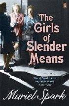 Girls Slender Means