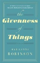 Givenness Things