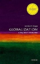 Globalization: Very Short Introduction