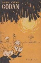 Godan - un roman clasic al Indiei rurale