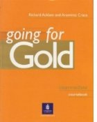Going for Gold Intermediate Coursebook - Manual pentru clasa a IX-a