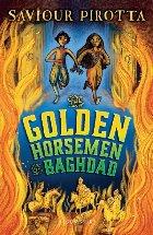 Golden Horsemen of Baghdad