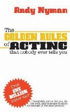 Golden Rules of Acting that Nobody Ever Tells You
