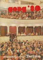 Gong 1980 - Almanahul Revistei Teatrul