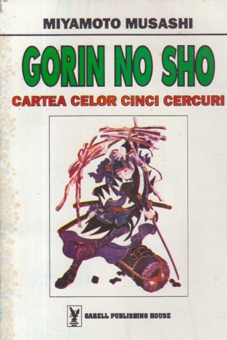 Gorin no sho - Cartea celor cinci cercuri