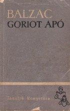 Goriot Apo