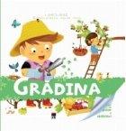 Gradina Larousse Enciclopedia celor mici