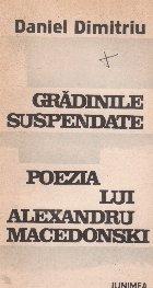 Gradinile suspendate - poezia lui Alexandru Macedonski
