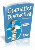 Gramatica distractiva Teste rezolvate pentru