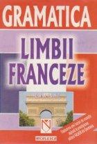 Gramatica limbii franceze (FALKEN)