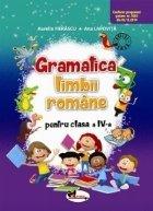 Gramatica limbii române pentru clasa