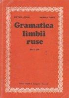 Gramatica limbii ruse pentru uz scolar