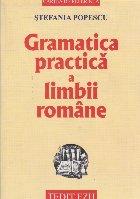 Gramatica practica a limbii romane, Editie 2002