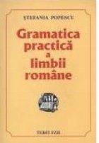 Gramatica practica limbii romane