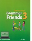 Grammar Friends 3. Student s Book