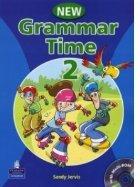 Grammar Time Student Book Pack