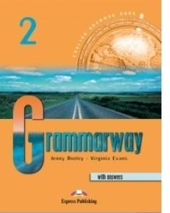 Grammarway 2 - English Grammar Book with answers