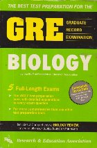 GRE (Graduate Record Examination) Biology