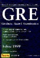 GRE - Graduate Record Examination, Editie 1999