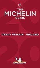 Great Britain & Ireland - The MICHELIN Guide 2020