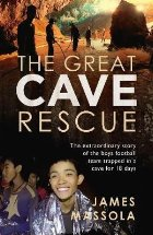 Great Cave Rescue