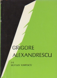 Grigore Alexandrescu