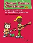 Guitar Basics Christmas (Easy Guitar