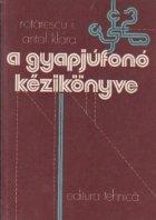 A gyapjufono kezikonyve (Cartea filatoarei de lana / Limba maghiara)