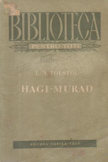 Hagi-Murad