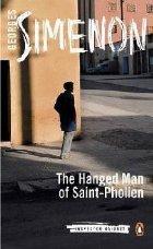 Hanged Man Saint Pholien