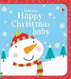 Happy Christmas baby