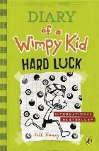 Hard Luck (Diary Wimpy Kid