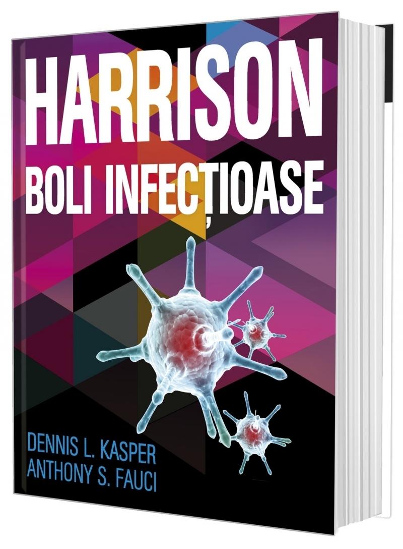 Harrison. Boli infecțioase