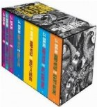 Harry Potter Boxed Set: The