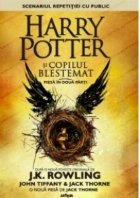Harry Potter si copilul blestemat
