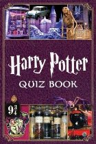 Harry Potter Quiz Book