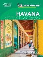 Havana- Michelin Green Guide Short Stays