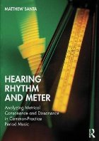 Hearing Rhythm and Meter